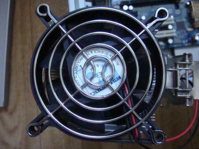 Продам Система охлаждения на сокет 939