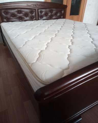 Продам: Кровать из массива
