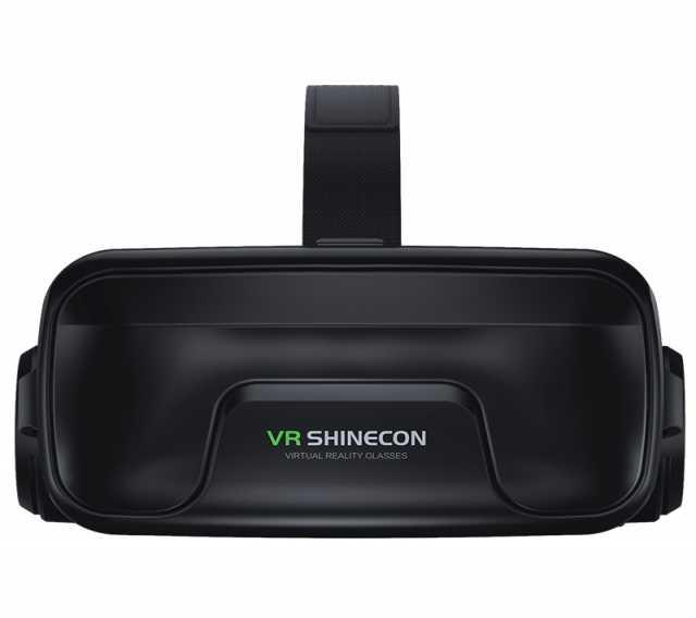 Продам: Очки виртуальной реальности VR