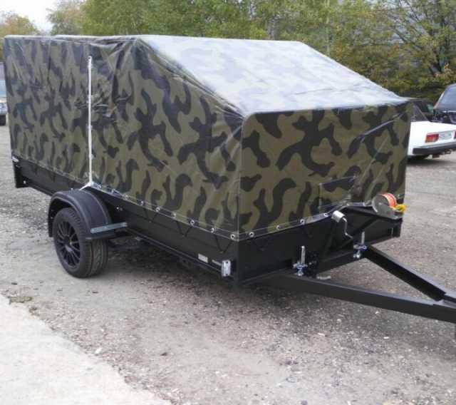 Предложение: Тент для палатки, павильона, прицепа