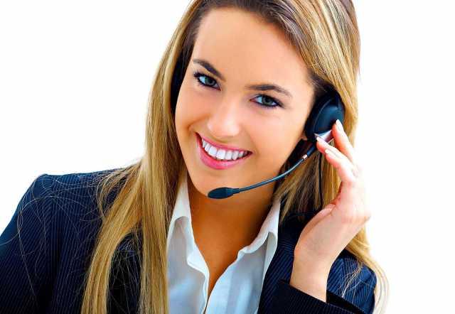 Вакансия: Оператор на входящие звонки