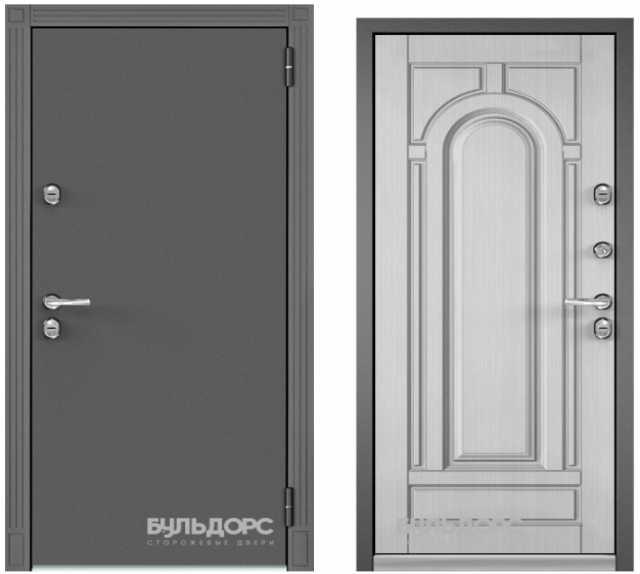 Продам: Дверь Входная для Частного Дома