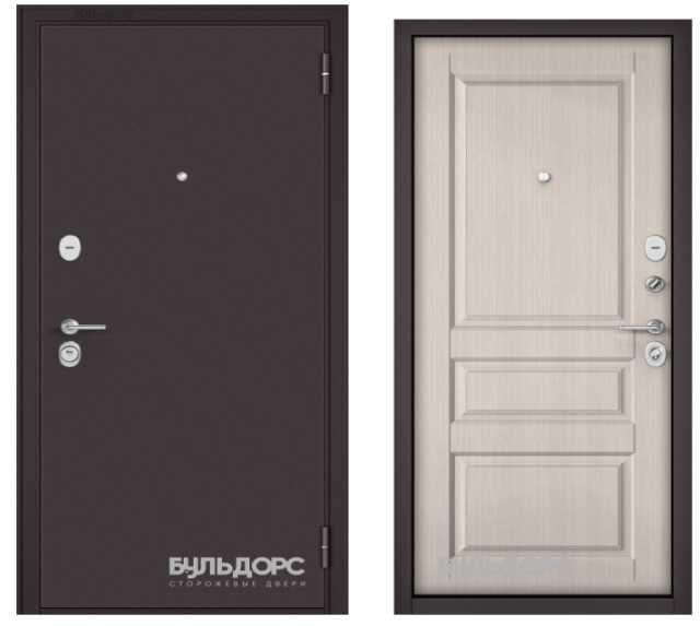 Продам: Дверь Стальная Входная