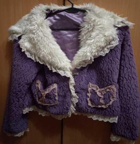 Продам: Куртка демисезонная
