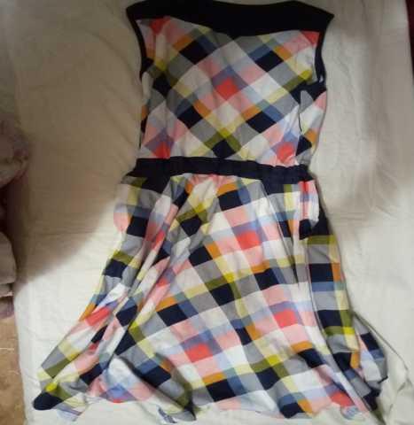 Продам: летнее платье