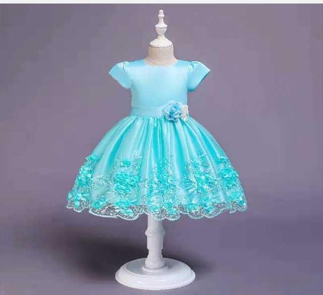 Продам: Новое нарядное платье