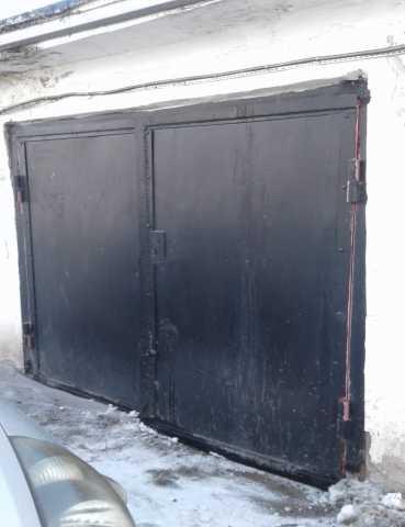 Продам: капитальный гараж