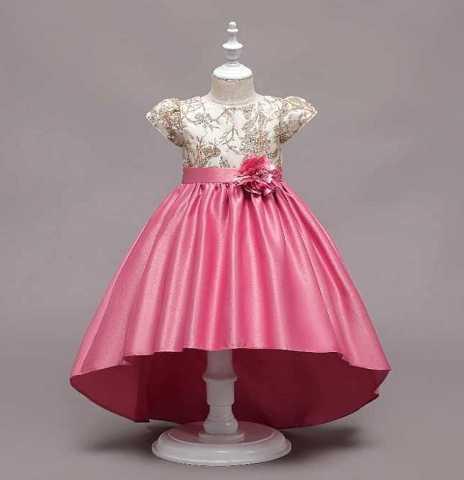 Продам: Новое бальное платье (подклад из хлопка)