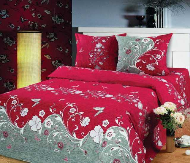 Продам: КПБ, подушки, одеяла, наматрасники