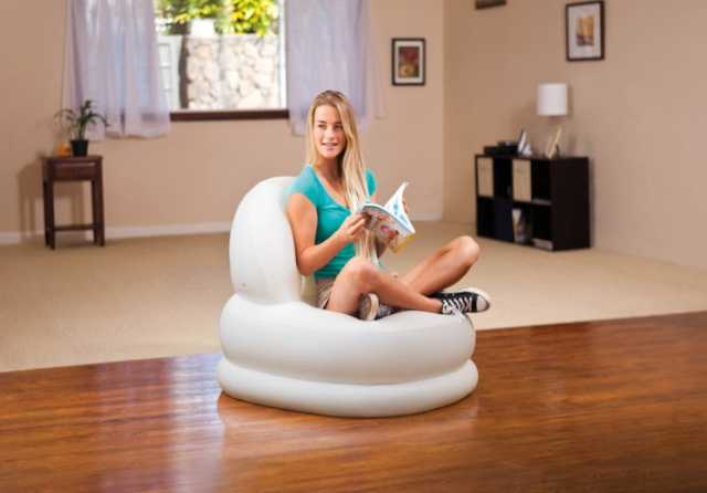 Продам: Надувное кресло Mode Chair