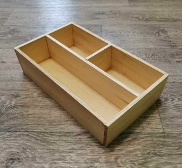 Продам: Коробка из дерева