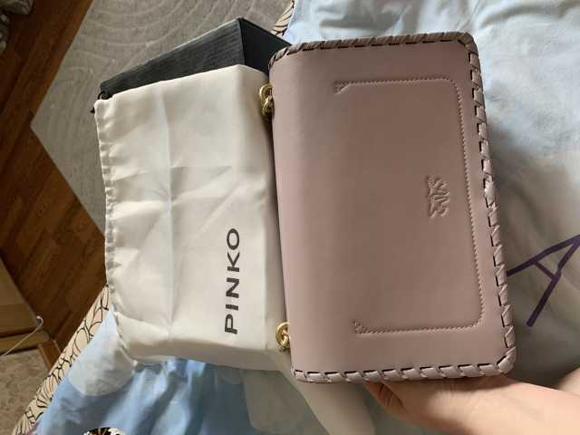 Продам: Сумка Pinko love bag