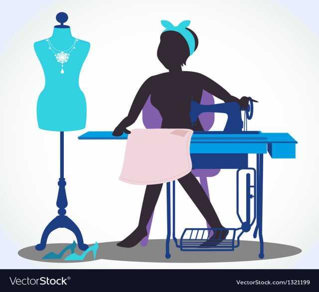 Предложение: пошив одежды любой сложности