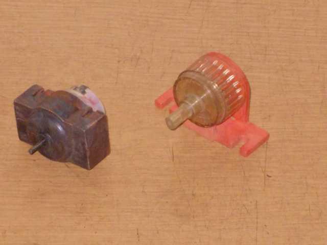 Продам: Моторчики для детских игрушек. СССР