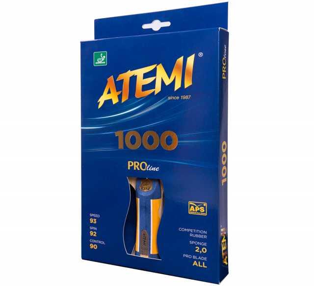 Продам: Ракетка для тенниса ATEMI PRO 1000