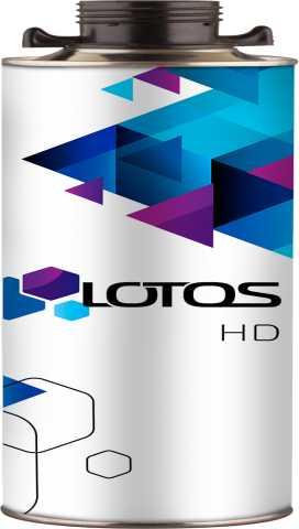 Продам: Антикоррозионное покрытие LOTOS HD ДЛЯ С