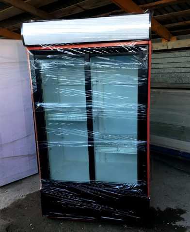 Продам: Шкаф холодильный двойной эконом Frigorex