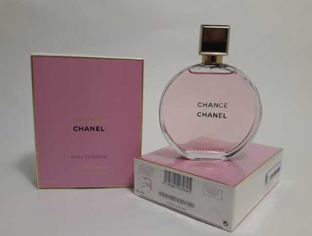 Продам: Chanel Chance eau Tendre 100мл