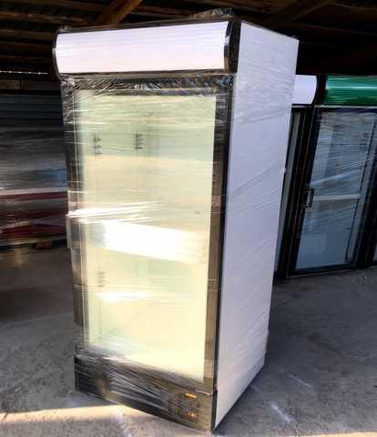 Продам: Холодильный шкаф inter 450 б/у