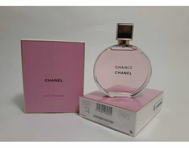 Продам: Chanel Chance eau Tendre