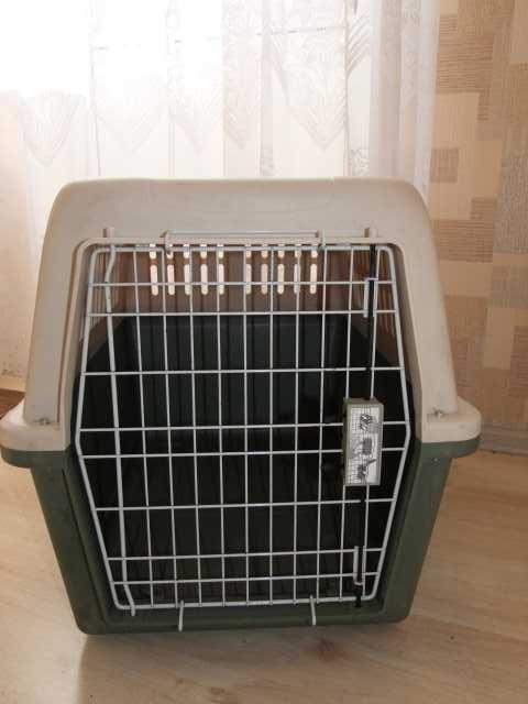 Продам: Переноска для собак