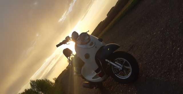 Продам: Продам скутер Vento Retro