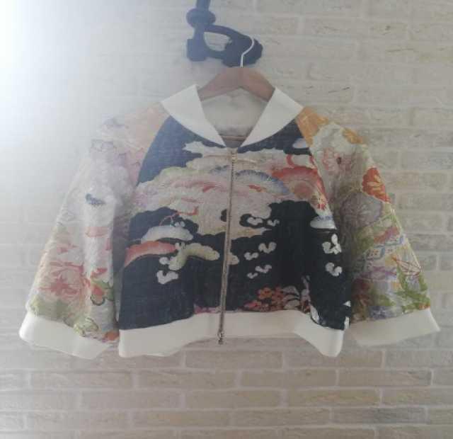Продам: Куртка (ветровка) дизайнерская