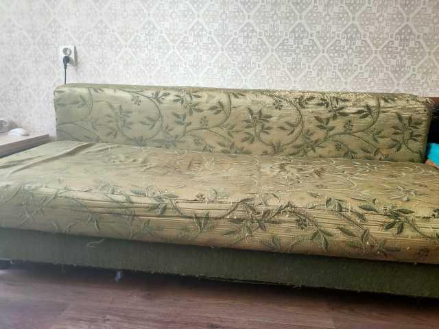 Отдам даром: Диван кровать