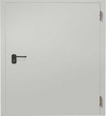 Продам: Дверь входная металлическая противопожар