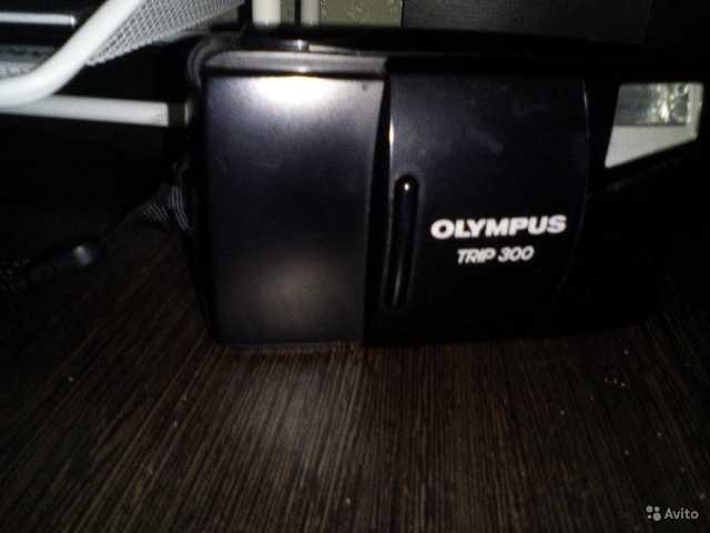 Продам: Продаю фотоаппарат-автомат олимпус trip
