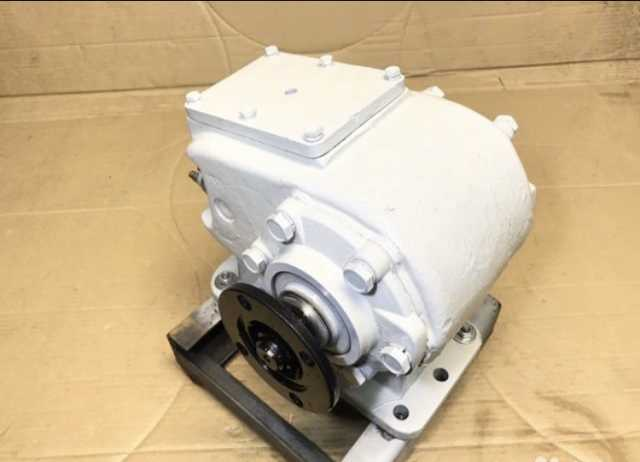 Продам: Коробка Отбора Мощности МП24-4208010-60
