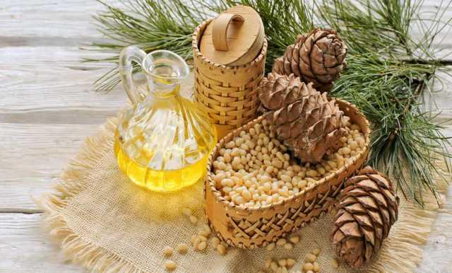 Продам: Масло Кедровое (натуральное)