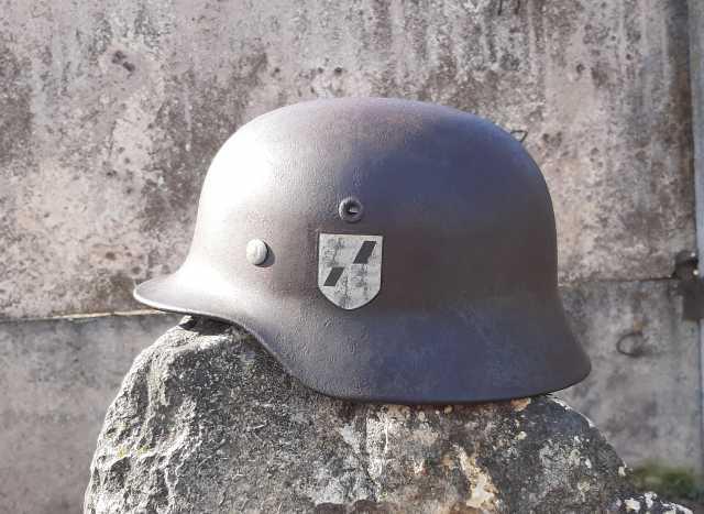 Продам: Шлем М40 SD, (ET64/57.187)