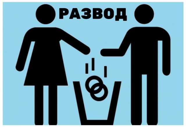 Предложение: Развод, раздел имущества