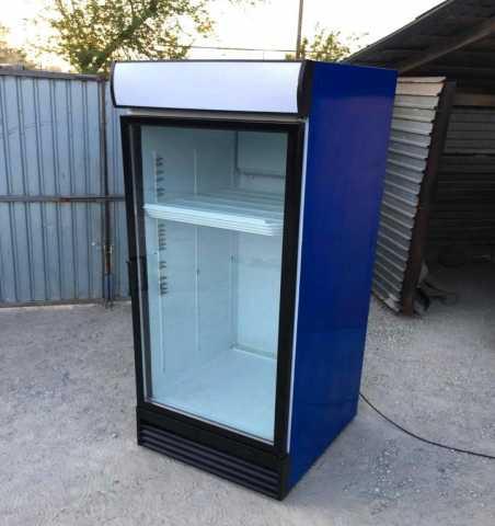Продам: Холодильная витрина Frigoglass СМV 750