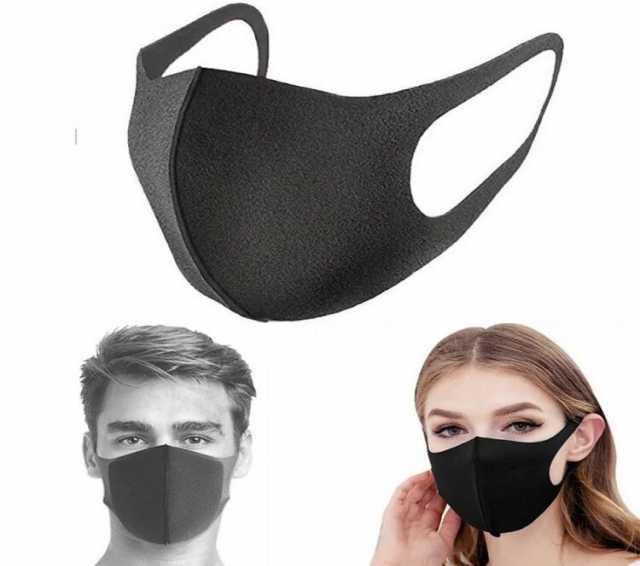 Продам Антибактериальная угольная маска - Pitta
