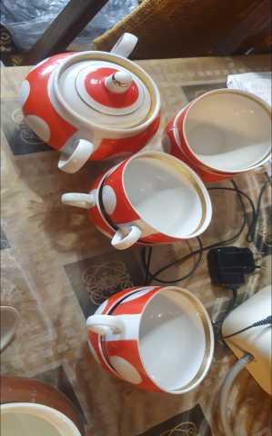 Продам: сервиз из посуды ссср разные