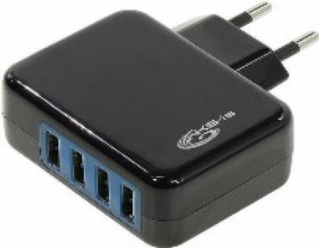 Продам: Блок питания для Raspberry PI3, USB-заря