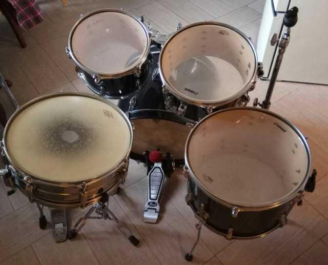 Продам: Барабанная установка Tama Stage Star
