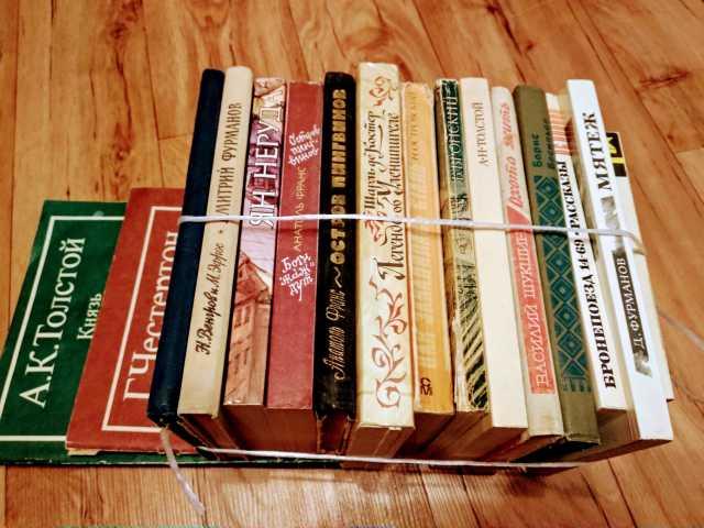 Продам: Школьная литература