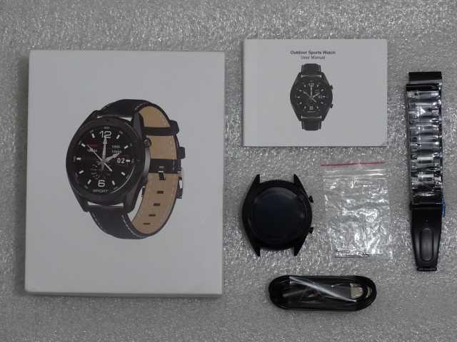Продам: Умные часы No.1 DT99