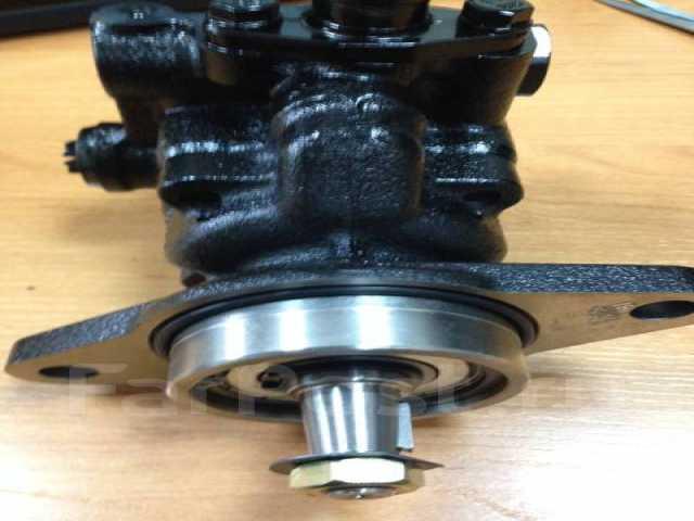 Продам: Насос гидроусилителя руля D6A (ГУР) / Hy