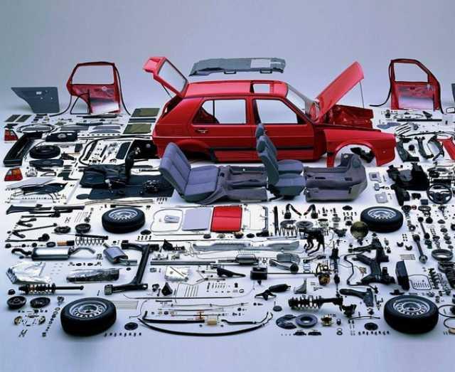 Продам: Машины иностранного производства
