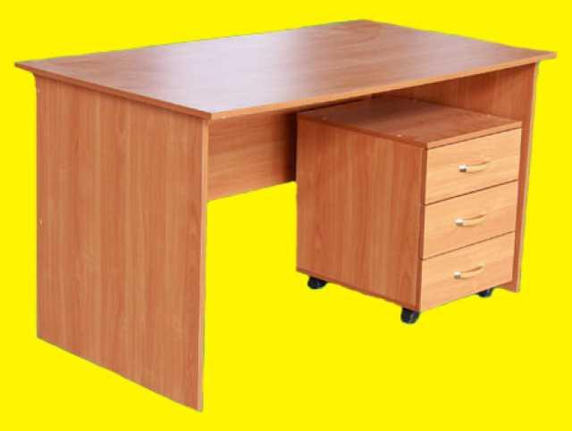 Продам: Лучшая цена на офисные столы в Пензе!