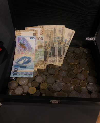 Продам: 10 рублей монеты