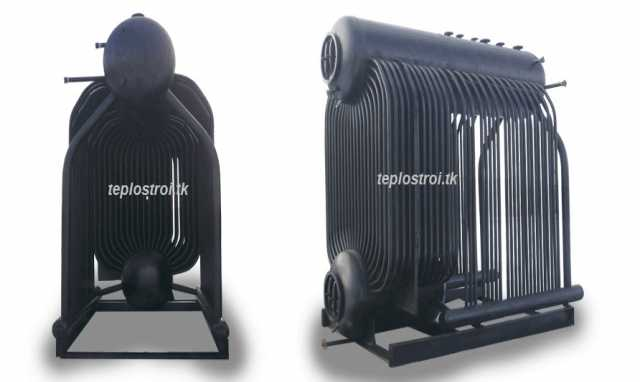 Продам: Паровой котел ДКВр-10-13С (уголь)