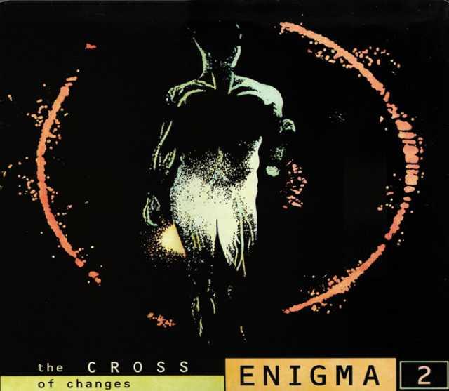 Продам: Enigma – The Cross Of Changes,Vinyl 1993