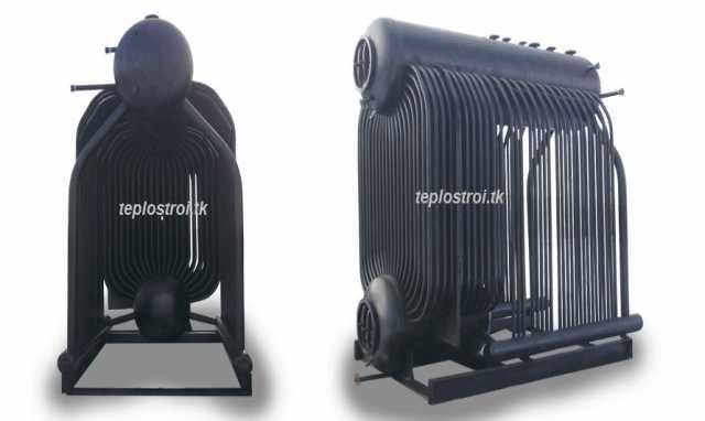 Продам: Паровой котел ДКВр-6,5-13С (уголь)