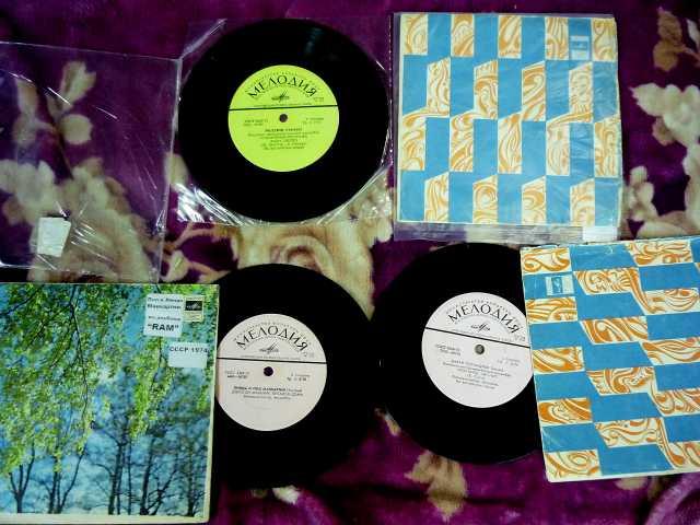Продам: T-REX/ McCartney/ Rolling Stones/Creeden