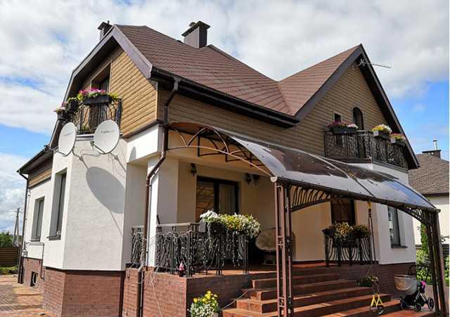 Продам: Фасадные панели Hokla Винтаж